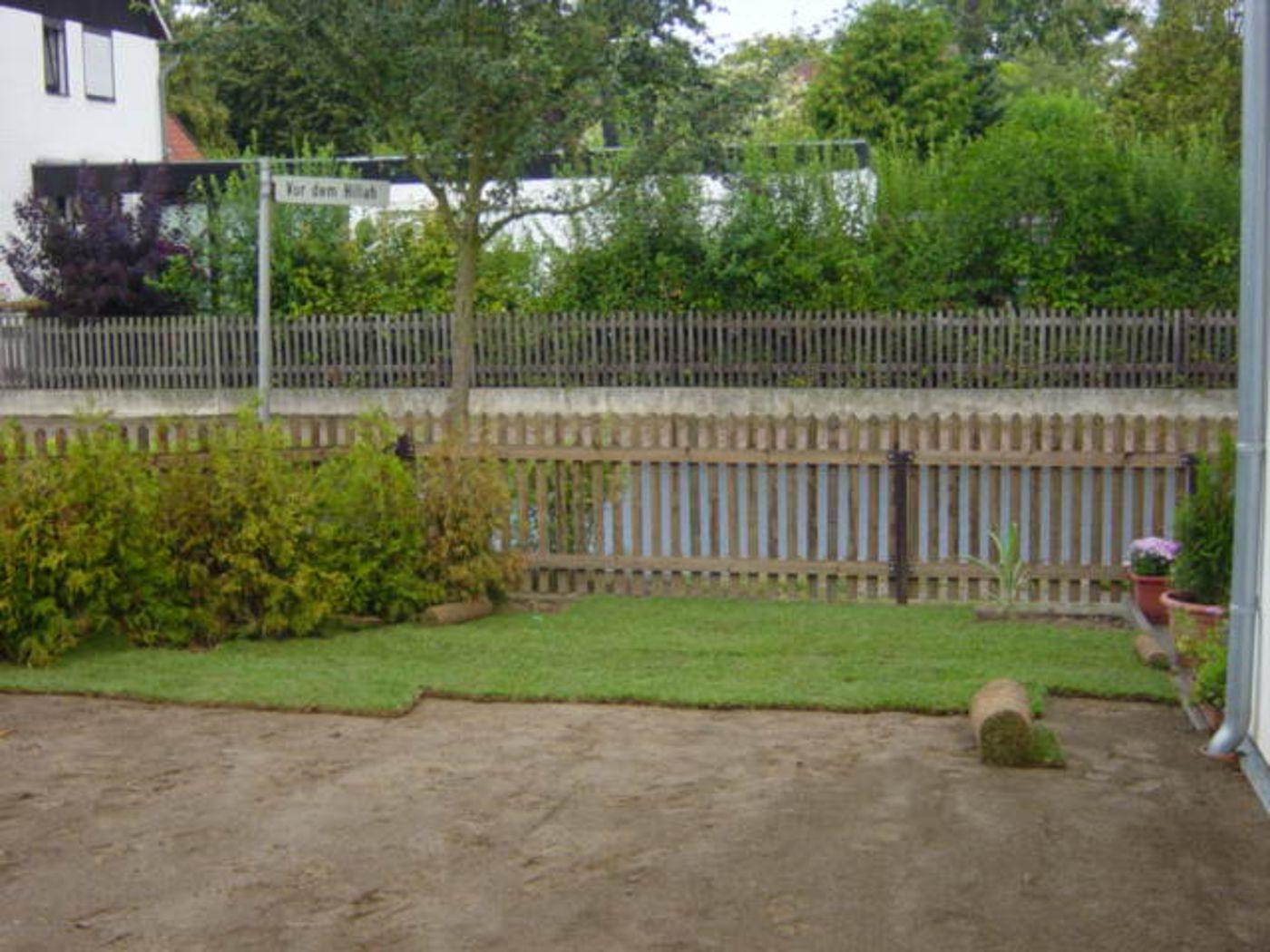 Der Garten Und Landschaftspflege Cjd Salzgitter